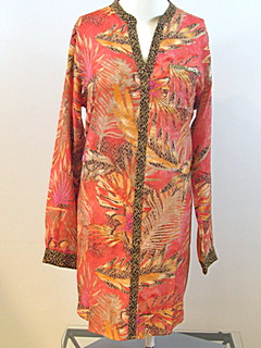 BETTY BARCLAY BLOUSE