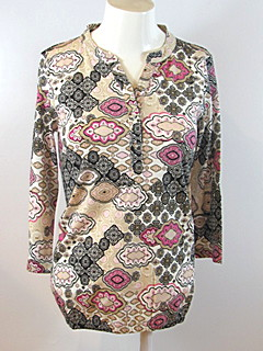 BRANDTEX BLOUSE